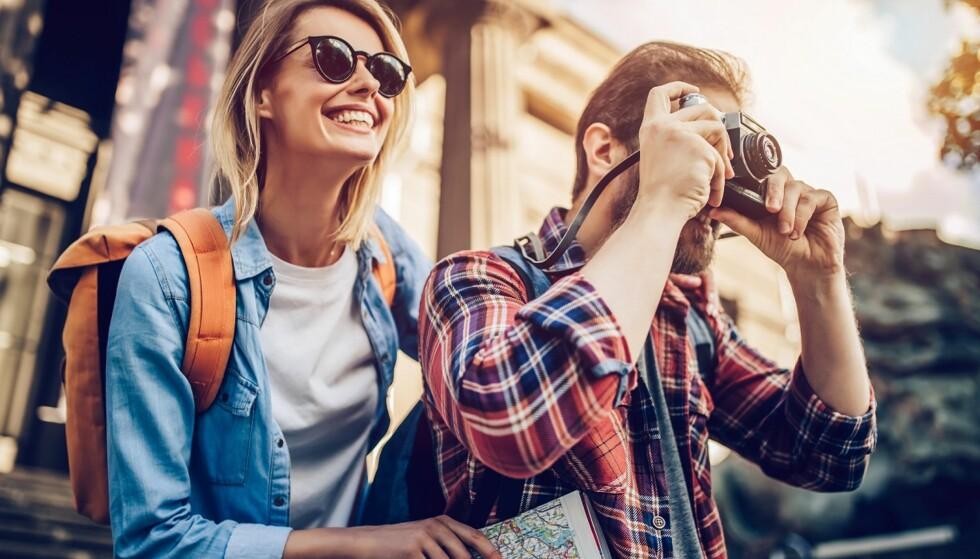 FERIETIPS: Det er ikke alle som kan ta seg råd til overdådige reiser, men det er mulig å få en herlig ferie til en billigere pris. FOTO: NTB Scanpix