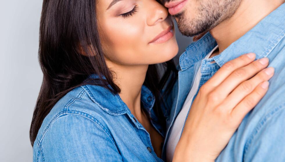 SVETTELUKT:- For noen kan også litt svettelukt være opphissende, og lukter kan forsterke den helhetlige, seksuelle opplevelsen, sier eksperten. FOTO: NTB Scanpix
