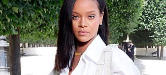 Skjønnhetsproduktet Adele, Victoria Beckham og Rihanna sverger til