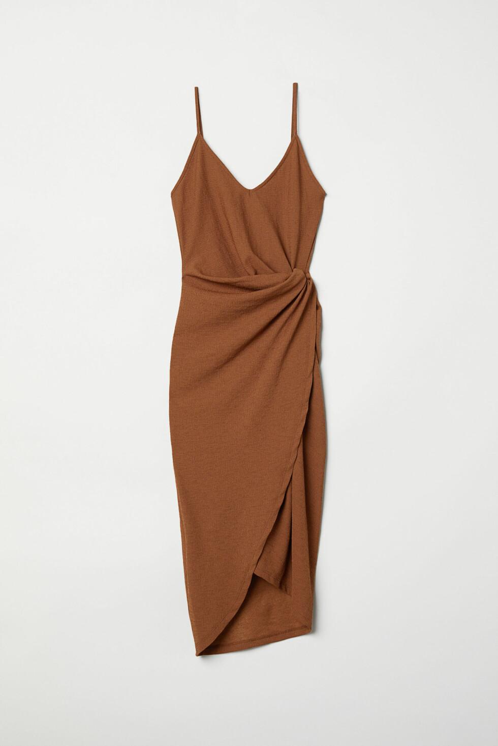 Kjole fra H&M  250,-  http://www2.hm.com/no_no/productpage.0676091009.html