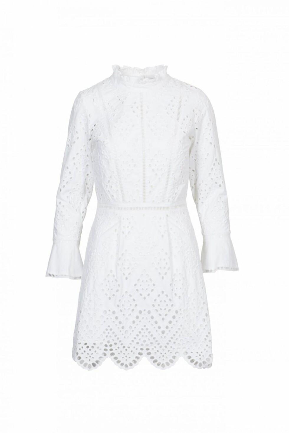 Kjole fra FWSS  1820,-  https://bogartstore.no/shop/dame/vilde-dress/