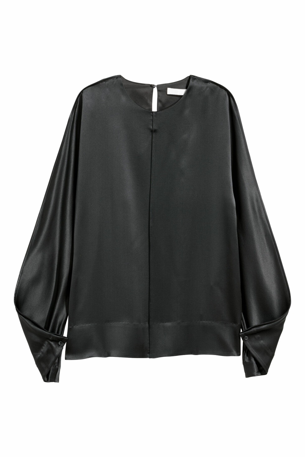 Silkebluse fra H&M |800,-| http://www2.hm.com/no_no/productpage.0618605001.html