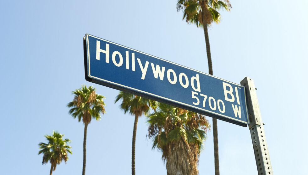 KJENDISER I LOS ANGELES: Hvor kan du finne dem? Jo, i disse restaurantene! Foto: Scanpix