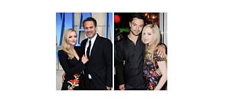 Mamma Mia-Amanda innrømmer at ektemannen er sjalu fordi hun spiller mot ekskjæresten i filmen