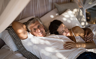 Ny studie: Norske besteforeldre onanerer mye