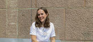 Ingrid om ADHD-diagnosen: - Under genseren i klasserommet knyttet jeg nevene så hardt at det gjorde vondt