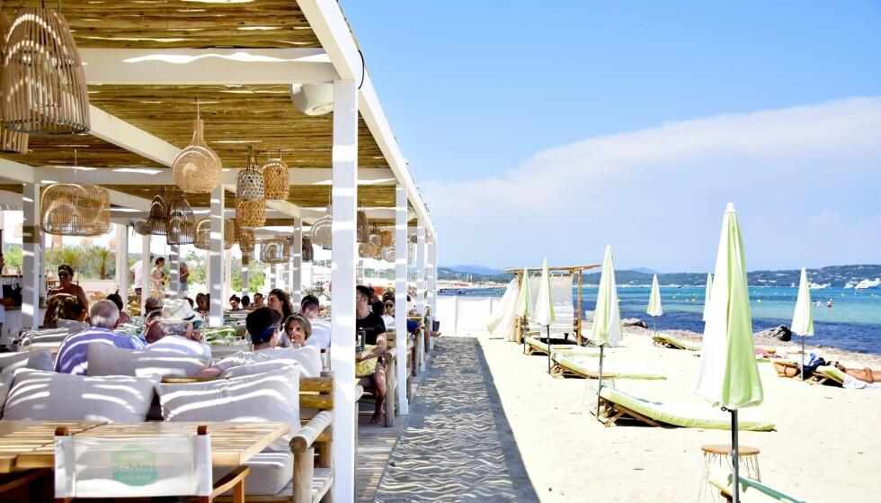 <strong>SAINT-TROPEZ GUIDE:</strong> Saint-Tropez er fortsatt en magnet på kjendiser som jakter kombinasjonen sol, sommer og stil. Foto: NTBScanpix og Mari Bareksten