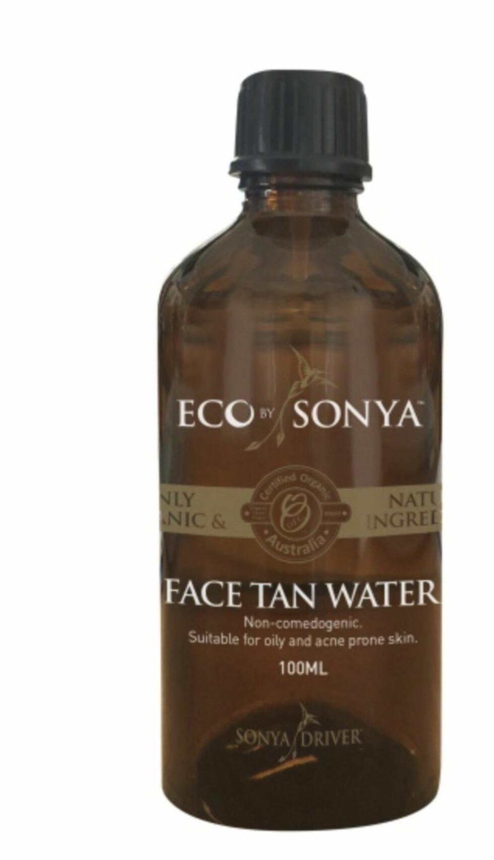 3. For ansiktet (kr 380, Eco Sonya, Face The Water).