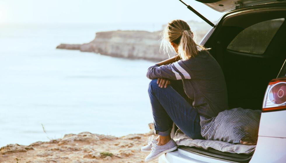 TILBAKE PÅ JOBB: At ferien er over kan godt gi oss en liten blues, men om du går en uke og gruer deg til jobb kan det være det er noe i hverdagen som kan endres på. FOTO: NTB Scanpix