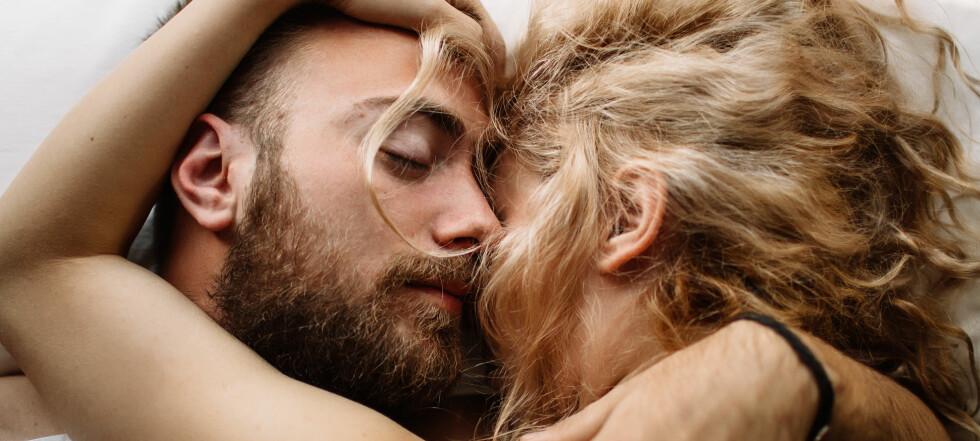 10 spørsmål om sex som alle lurer på, men ingen tør stille