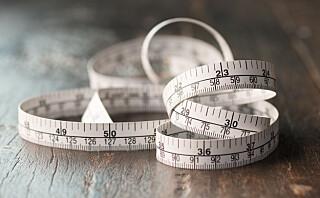 Vi trodde vi var «ferdige» med å måle midjen, til vi leste sommersaken i The New York Times