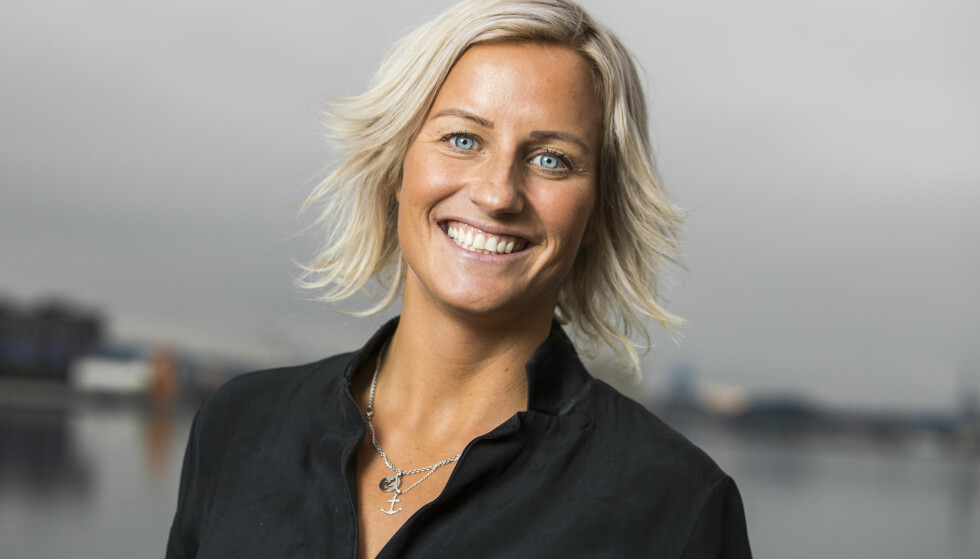 BLE 38 ÅR: Vibeke Skofterud omkom i en vannscooterulykke ved øya St. Helena i Arendal natt til søndag 29. juli 2018. FOTO: Håkon Mosvold Larsen / NTB