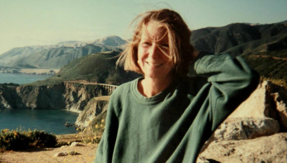 DØD: Kathleen Peterson ble bare 48 år gammel. FOTO: Netflix