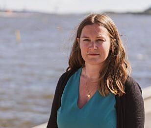 GENERALSEKRETÆR: Randi Hagen Eriksrud er generalsekretær i AV-OG-TIL. FOTO: AV-OG-TIL