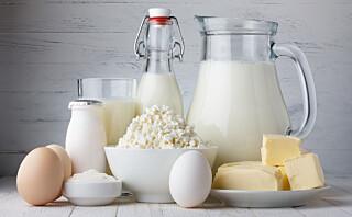 10 matvarer som er helt trygge å spise lenge etter best før-datoen