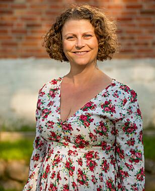 GIR RÅD FOR BEDRE ØKONOMI: God planlegging er ifølge Margrethe Otto alfa og omega for å kickstarte økonomien din etter sommerferien. Foto: Dag Halvorsen