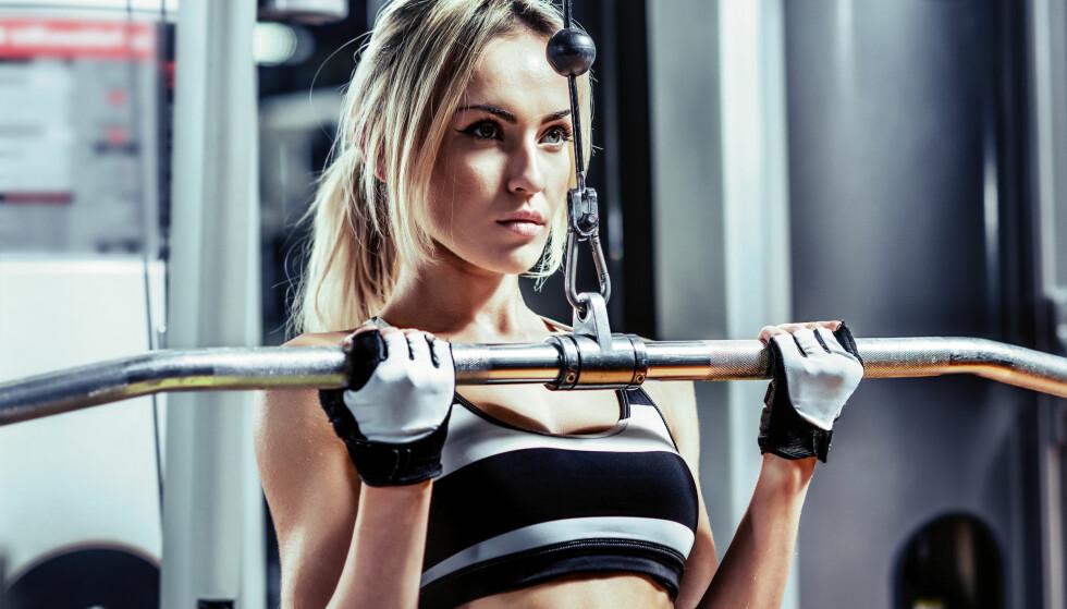 Tungt å trene etter ferien? Kroppen «husker» tidligere innsats