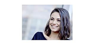 Mila Kunis om gubbekultur i Hollywood: - Jeg har vært mektig forbanna