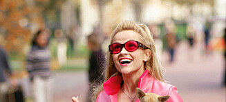 Nå kommer «Legally Blonde 3»!