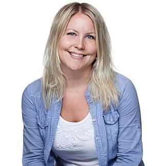 ERNÆRINGSRÅDGIVER: Terese Glemminge Arnesen, ernæringsrådgiver, Opplysningskontoret for Meieriprodukter (Melk.no)