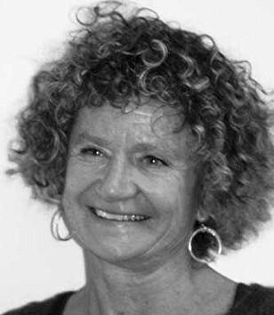 PRIVATLIV I BARNEHAGEN: Pia Friis, som jobber med barnehageansatte, mener det er bra at barna får gjemme seg bort litt - også i barnehagen. FOTO: Privat
