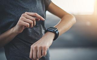 Dette armbåndet teller blodcellene dine