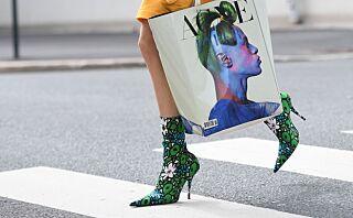 15 par sko som kickstarter motehøsten