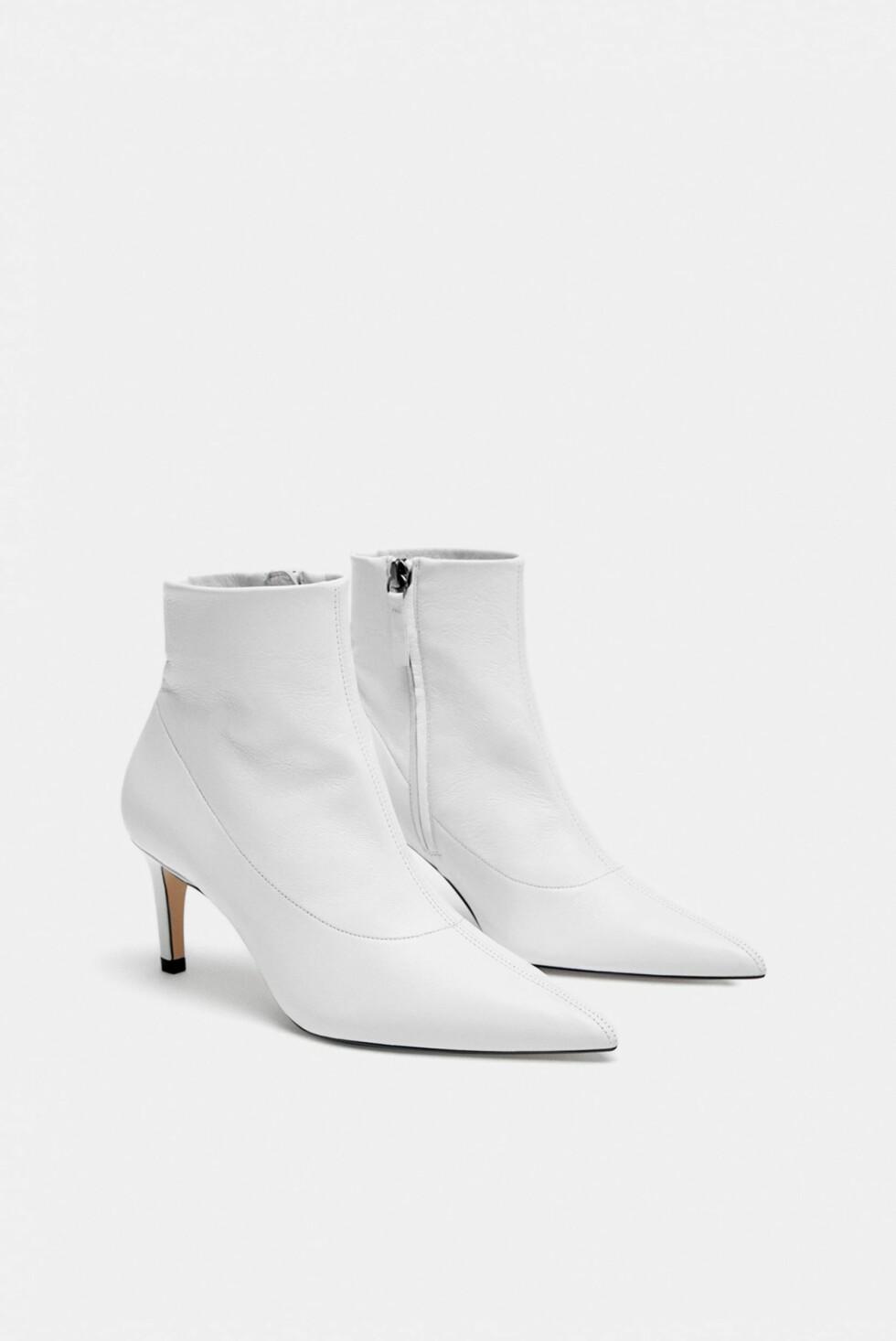 Sko fra Zara |900,-| https://www.zara.com/no/no/h%C3%B8yh%C3%A6lt-skinnskolett-p15122301.html?v1=6575302&v2=1074625
