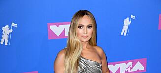 Her er antrekkene fra årets MTV VMA