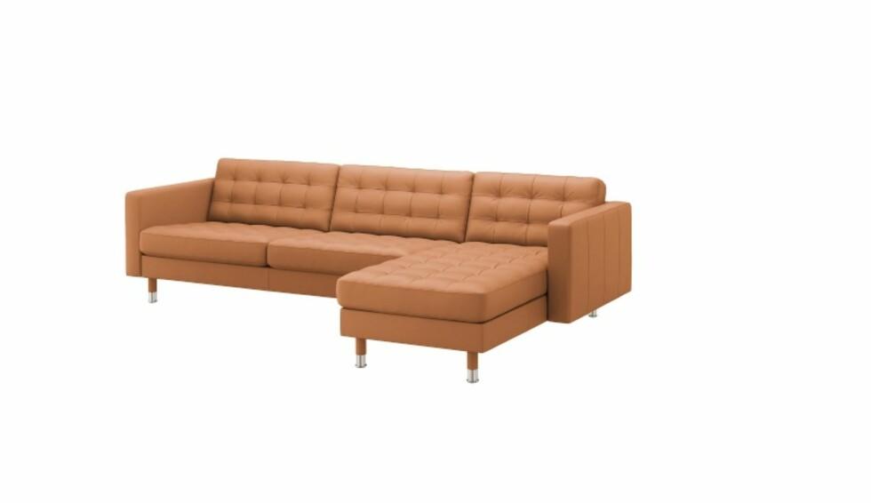 Sofa fra Ikea |13390,-| https://www.ikea.com/no/no/catalog/products/S59270354/