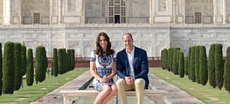 Hertuginne Kates geniale sko- og strømpebuksetriks