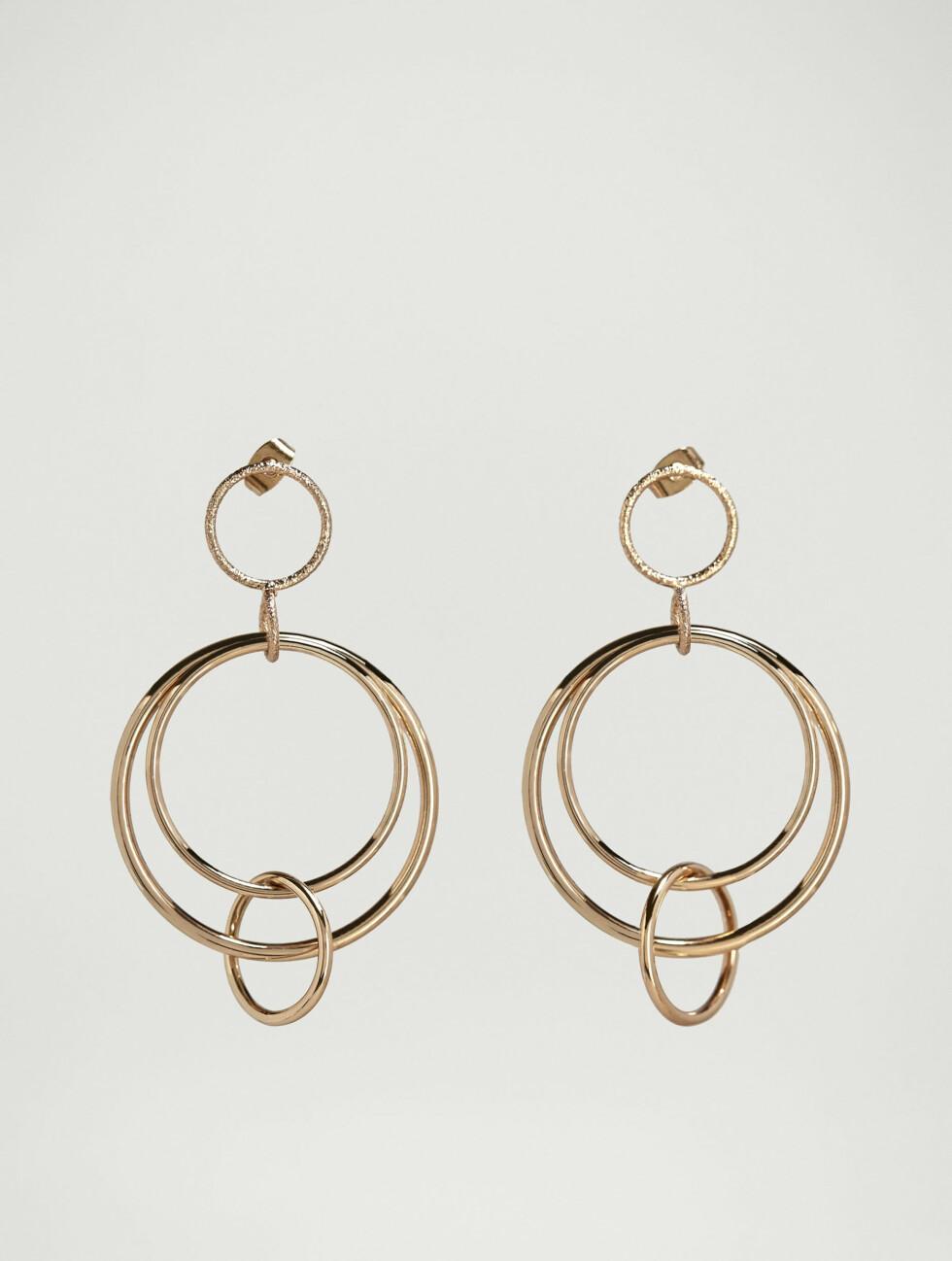 Flere sirkler (kr 280, Massimo Dutti).