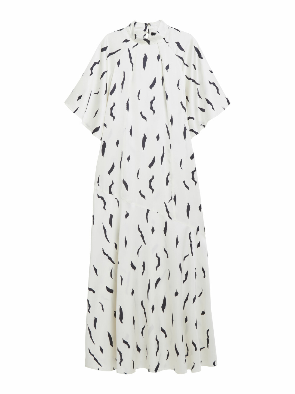 Mønstrete kjole (kr 800, Lindex).
