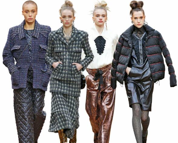 FERDIG: Slik får du luksusstil på budsjett