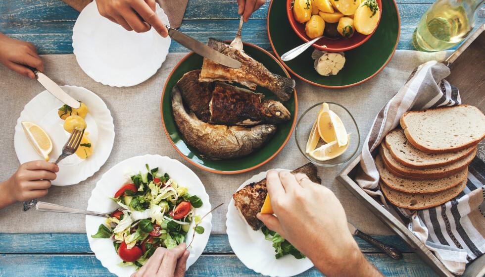 FORSKJELL PÅ KARBOHYDRATER: Det er ikke nødvendigvis karbohydratinntaket i seg selv som er viktigst, men hvilke matvarer du velger. FOTO: NTB Scanpix