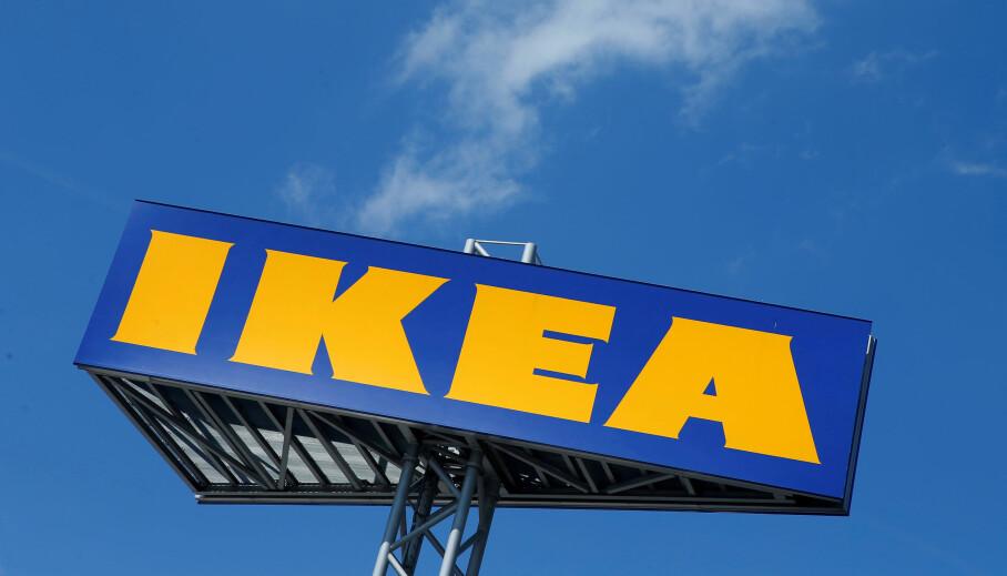 LANSERER GJENBRUKSBUTIKK: Den nye butikken åpner i Eskilstuna i Sverige. Foto: NTB Scanpix