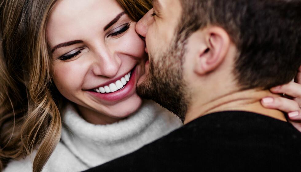 KAN HOLDES HEMMELIG: Om du er redd partneren din kan bli sjalu er det lurt å holde fantasiene for deg selv. Om du tenker det ikke er noe problem er det bare å fortelle. FOTO: NTB Scanpix