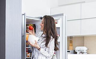Så ofte bør du vaske kjøleskapet