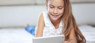 Nytt tilbud til barnefamilier: Skjermfri sydentur
