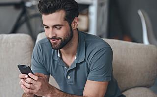 Har kjæresten gamle bilder av eksen på Facebook?