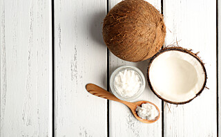 Trodde du at kokosolje var sunt? Da må du tro om igjen