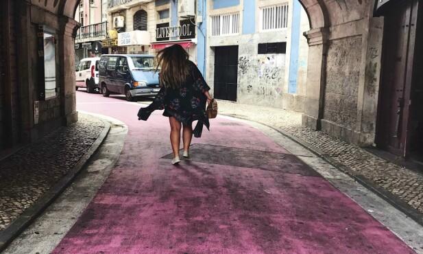 8 gode grunner til å besøke Lisboa