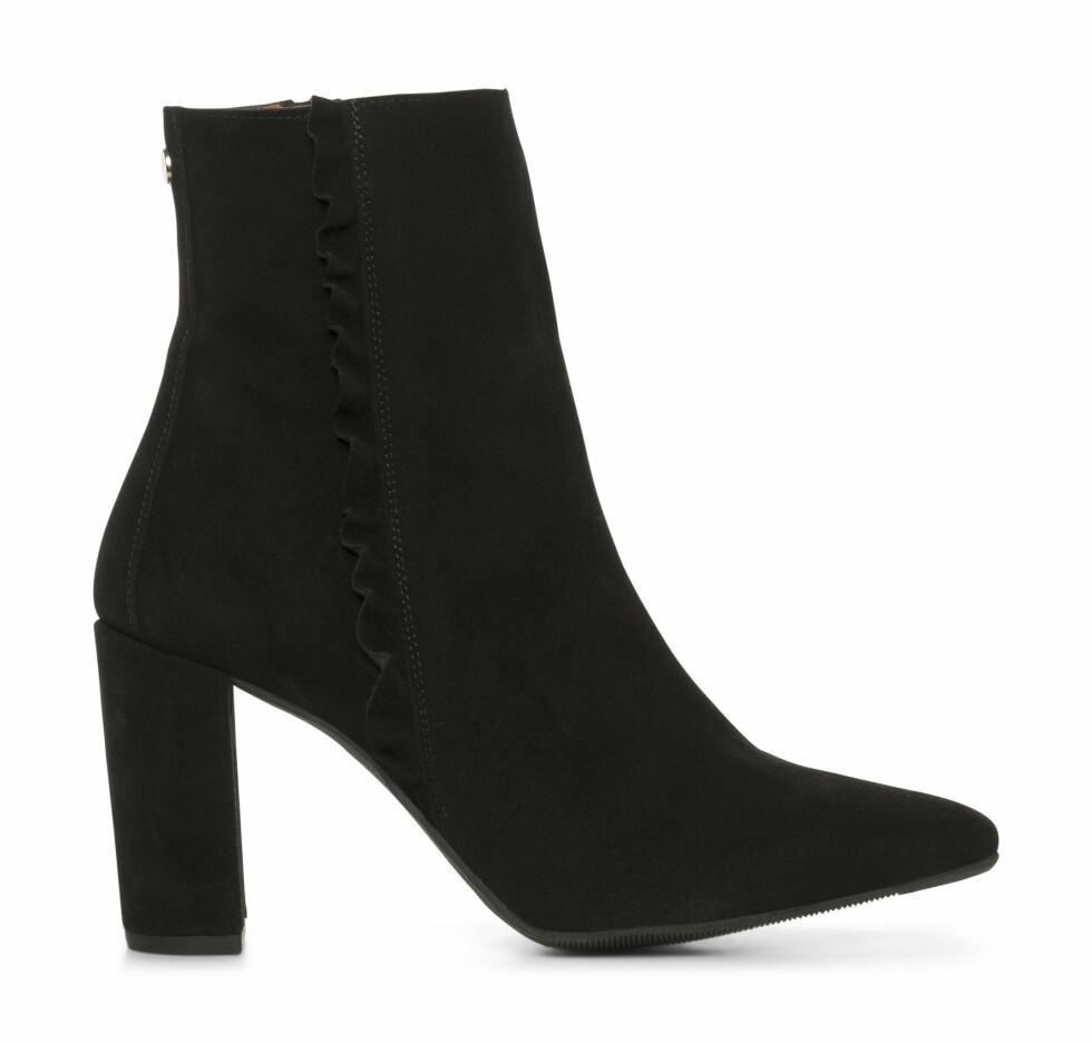 Clou/Nilsson Shoes, kr 1300