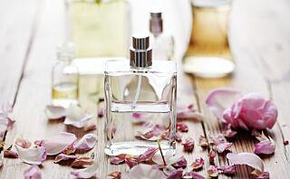 3 parfymetrender du bør få med deg