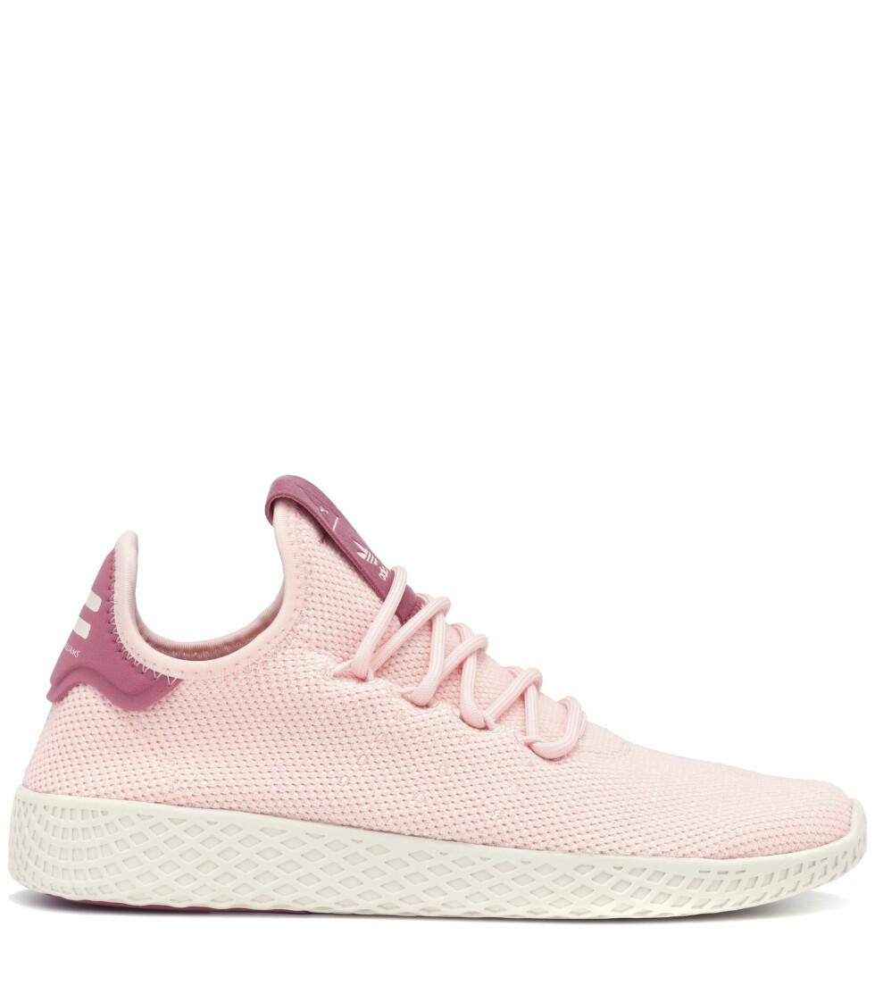 Adidas x Pharrell Williams, kr 1100