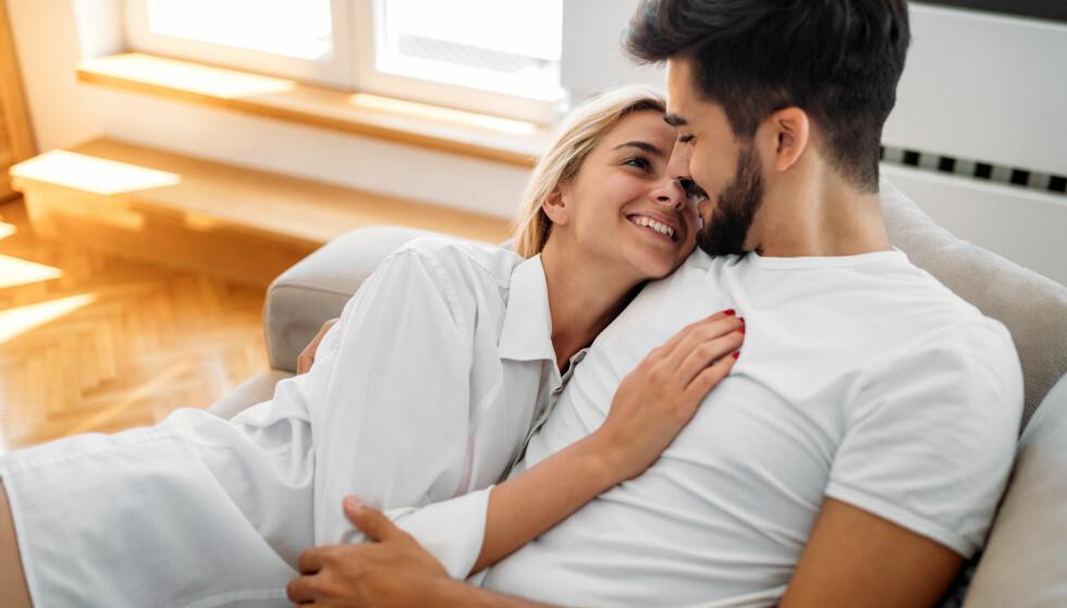SEX: - Det finnes en stor gruppe mennesker som ikke har så stort behov for sex. Noen lever rett og slett med en lavere lyst enn andre, sier eksperten. FOTO: NTB Scanpix