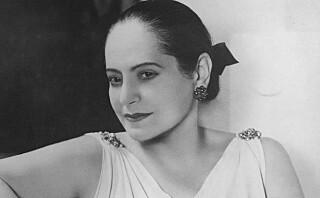 Madam Helena Rubinstein