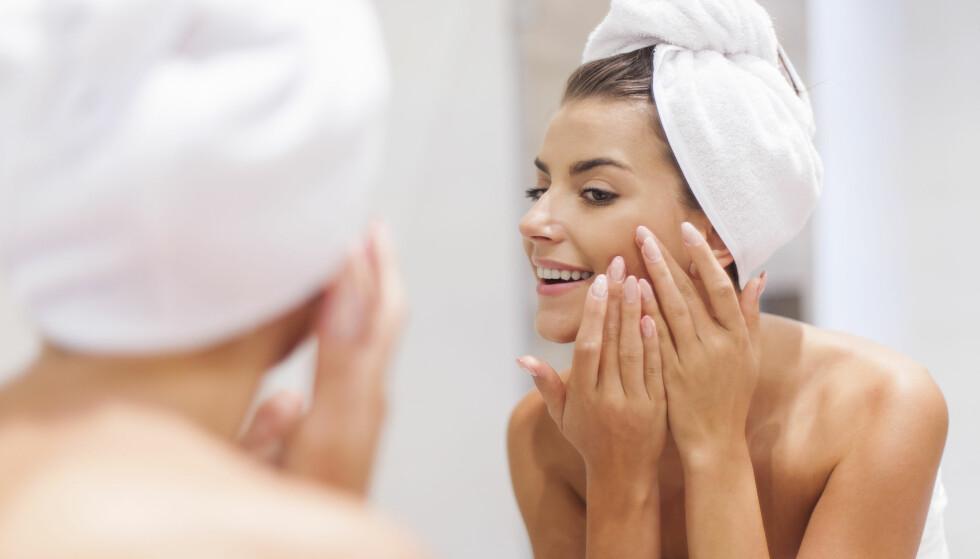 Disse kjerringrådene mot kviser kan være skadelig for huden