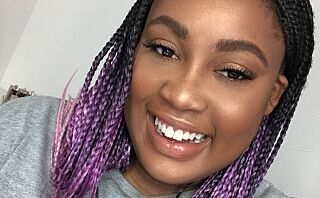 Min skjønnhetsrutine: Chioma Anugweje