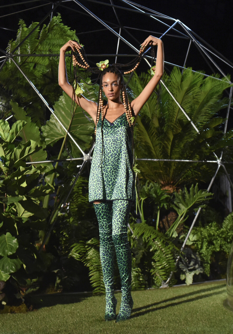 Fashion Rihanna Savage x Fenty